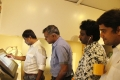 Gautham Menon at Lingu Book Launch Photos