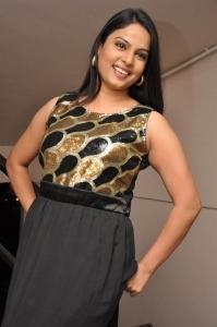 Chitralekha @ Lion Movie Success Meet Stills