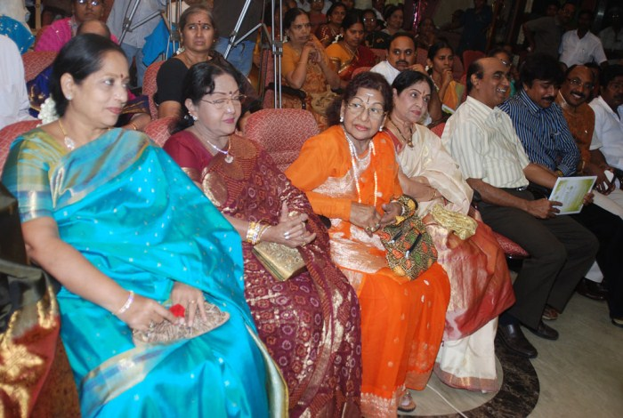 Lions Clubs International Ugadi Celebration