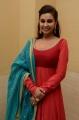 Bollywood Actress Lisa Ray in Red Dress Photos