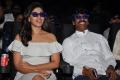Anjali, Suresh Kondeti @ Lisaa 3D Movie Pre Release Event Stills