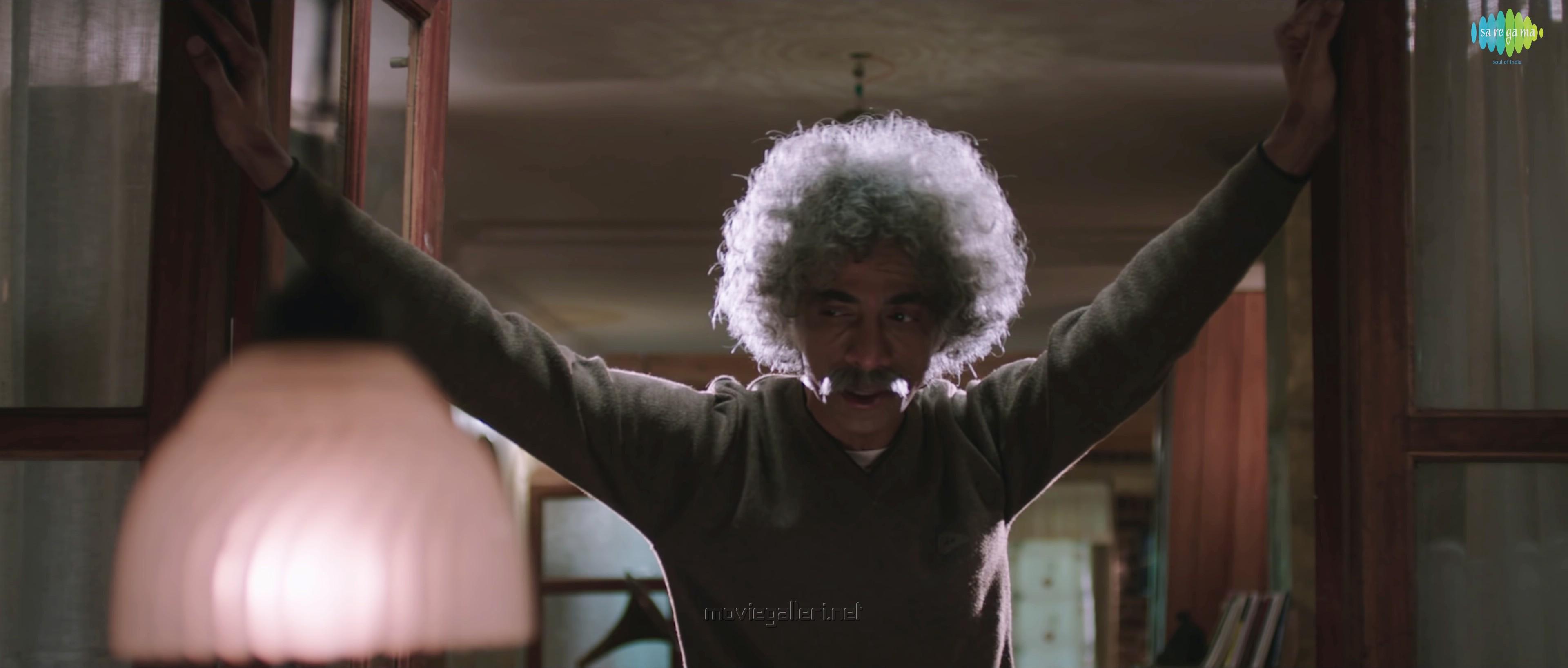 Actor Makarand Deshpande in Lisaa Movie Stills HD