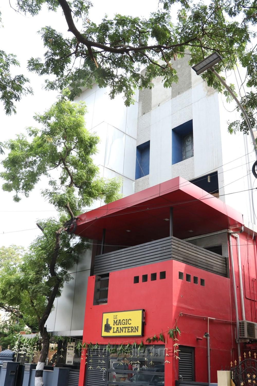 Lissy Lakshmi Dubbing Studios Inaugurated By Kamal Haasan In Le Magic Lantern
