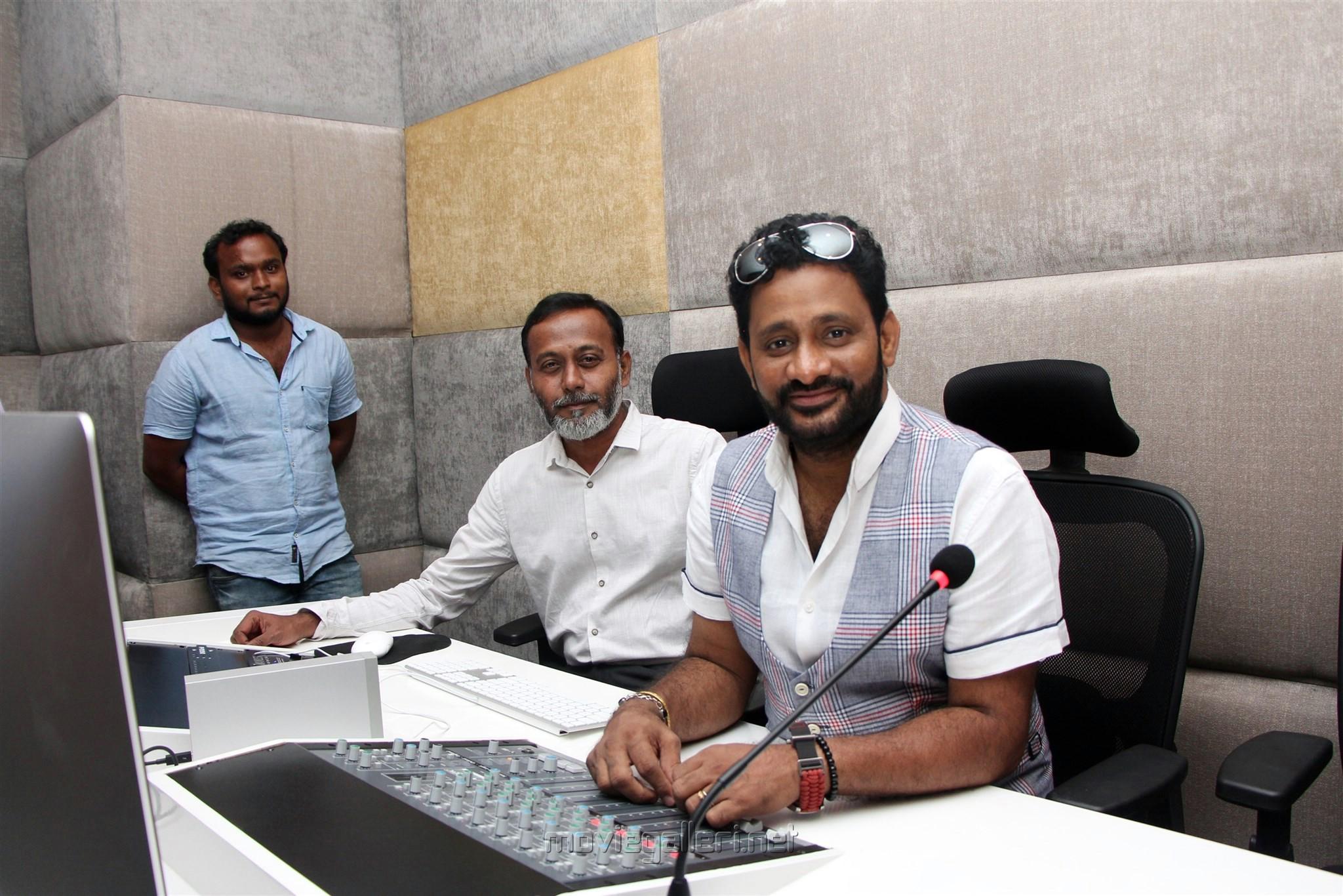 Lissy Lakshmi Dubbing Studios Launch Photos