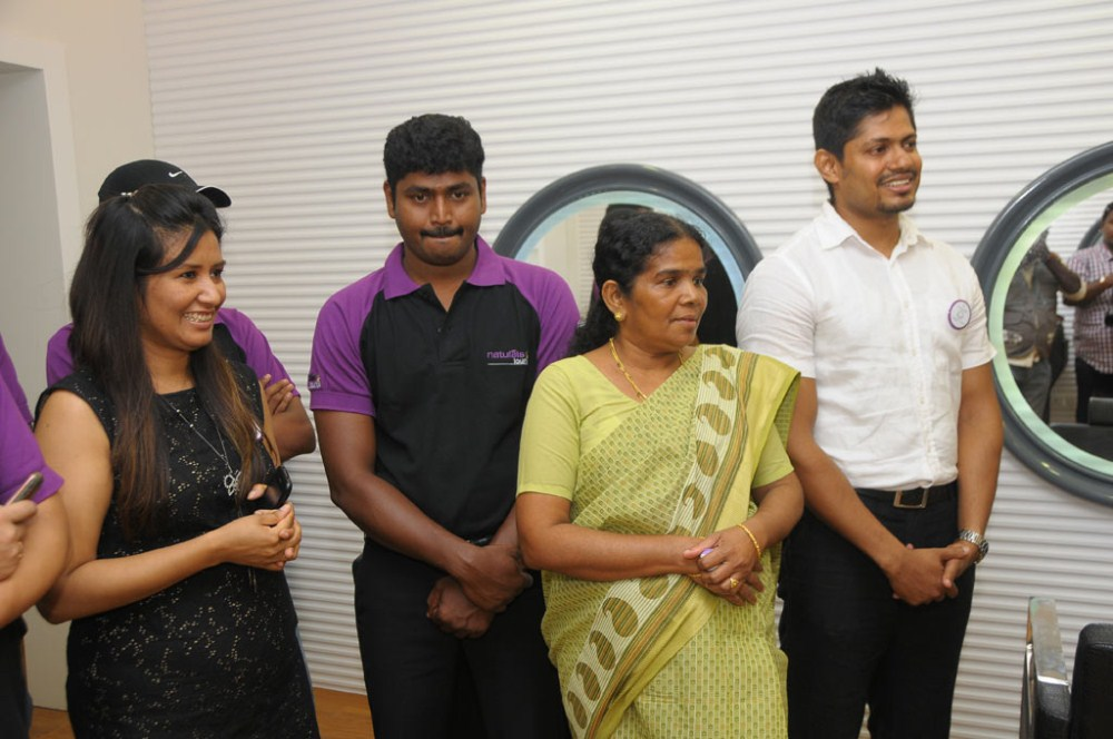 Picture 311051 Naturals Lounge Inauguration Ttk Road