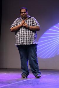 Ravinder Chandrasekar @ LittleShows Awards 2014 Event Stills
