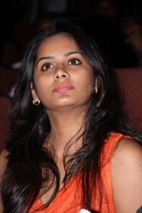 Actress Haritha @ LittleShows Awards 2014 Event Stills