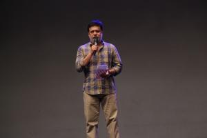 Jayaprakash @ LittleShows Awards 2014 Event Stills