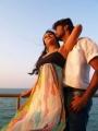 Actor Jai, Actress Priya Anand in Live Telugu Movie Stills