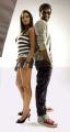 Hero Jai, Heroin Priya Anand in Live Movie Stills