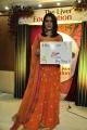 Actress Rashi Khanna @ The Liver Foundation Launch Photos