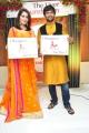 Rashi Khanna, Nani @ The Liver Foundation Launch Photos