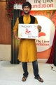 Actor Nani @ The Liver Foundation Launch Photos
