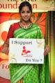 Singer Smita @ The Liver Foundation Launch Photos