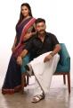 Priya Anand, RJ Balaji in LKG Movie Images HD