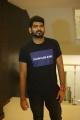 Vignesh Shivan @ LKG Movie Premiere Show Photos