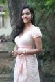 Tamil Actress Priya Anand @ LKG Movie Press Meet Stills