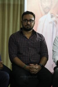 Sakthivelan @ LKG Movie Success Meet Photos
