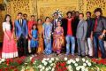 Srikanth Deva @ Producer LMM Muralidharan Son M.Gokul Krishnan S.Roopini Wedding Reception Stills