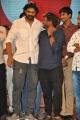 Prabhas, Puri Jagannadh @ Loafer Movie Audio Release Function Photos