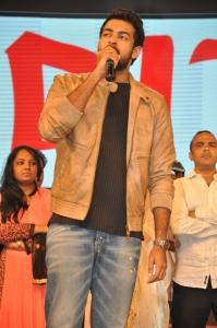 Varun Tej @ Loafer Movie Audio Release Function Photos
