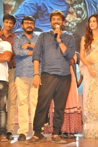 Puri Jagannadh @ Loafer Movie Audio Release Function Photos