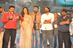 Loafer Movie Audio Release Function Photos