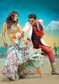 Disha Patani, Varun Tej in Loafer Movie First Look Images