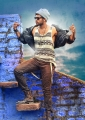 Actor Varun Tej in Loafer Movie First Look Images
