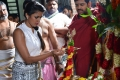 Heroine Disha Patani @ Loafer Movie Pooja Stills