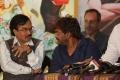 Suddala Ashok Teja @ Loafer Movie Press Meet Stills