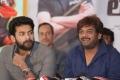 Varun Tej @ Loafer Movie Press Meet Stills