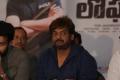 Director Puri Jagannadh @ Loafer Movie Press Meet Stills