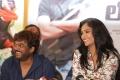 Varun Tej, Ramya @ Loafer Movie Press Meet Stills