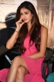 Actress Disha Patani @ Loafer Movie Success Meet Stills