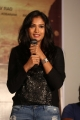 Actress Ramya @ Loafer Movie Success Meet Stills