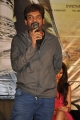 Puri Jagannadh @ Loafer Movie Success Meet Stills