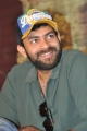 Varun Tej @ Loafer Movie Success Meet Stills