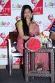 Ramalakshmi Amireddy @ Lollipop Stories App Launch by SP Balasubrahmanyam