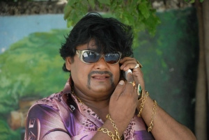 Mansoor Ali Khan in Lollu Dada Parak Parak New Stills