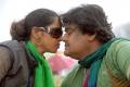 Mansoor Ali Khan, Shilpa in Lollu Dada Parak Parak New Stills