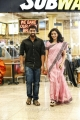 Rakshith, Swathi Reddy in London Babulu Movie Images