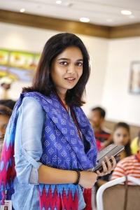 Actress Swathi Reddy in London Babulu Movie Stills