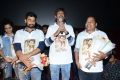 London Babulu Movie Team at V Max Multiplex Visakhapatnam Photos