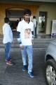 Dhanraj @ London Babulu Movie team at Baba engineering college, Vizag Photos
