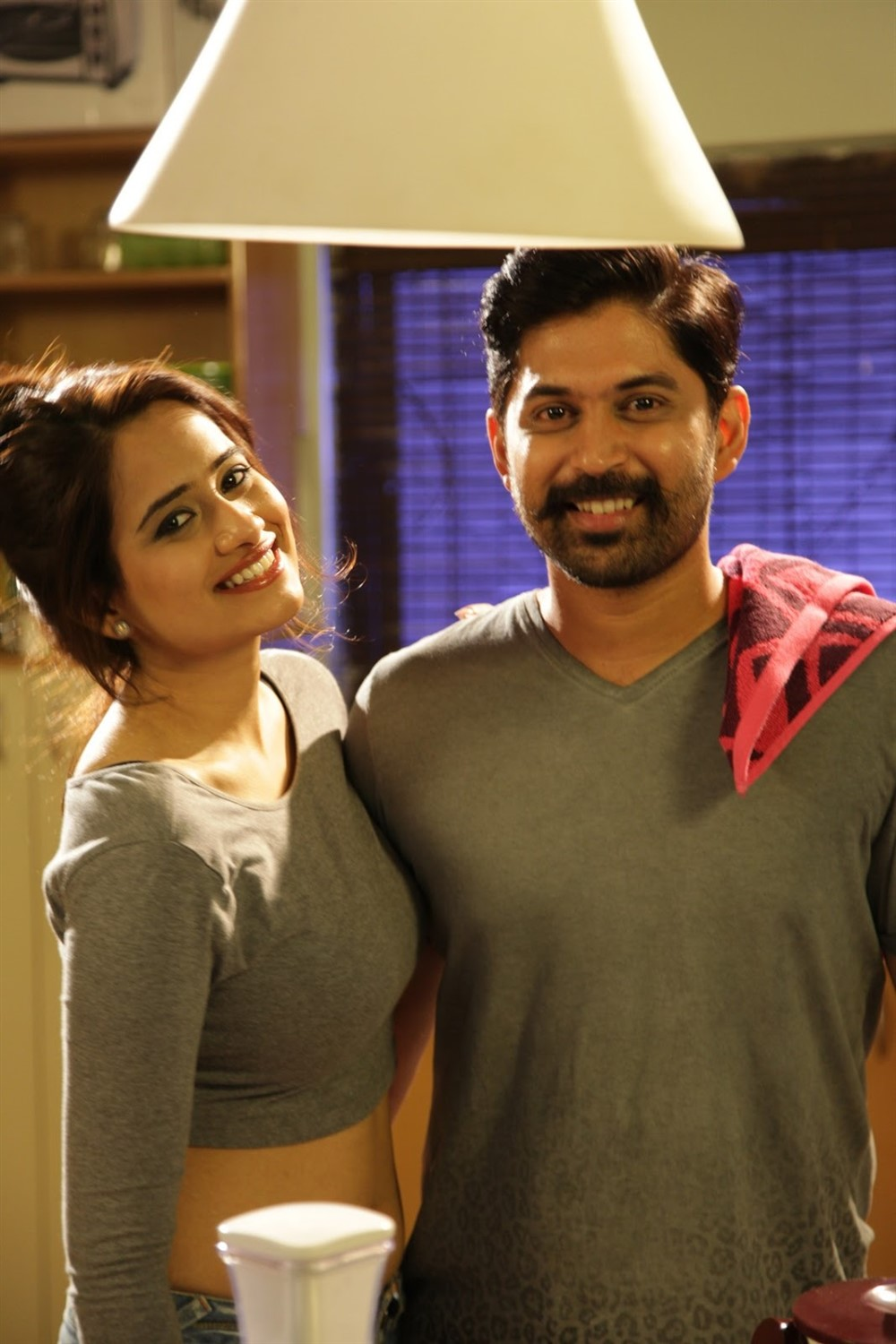 Mohini, Aravind in Love 20-20 Movie Stills