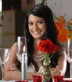 Love 4 Ever Movie Heroine Mrudula Cute Stills