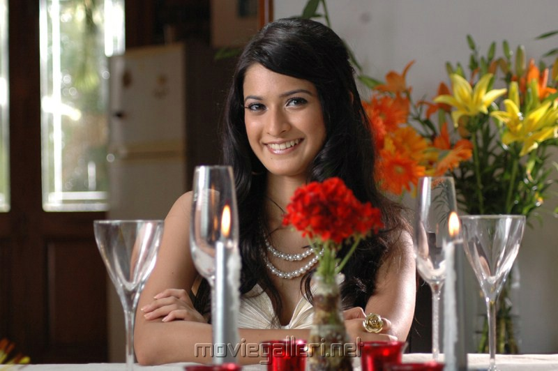 Picture 125060 | Actress Mrudula @ Love 4 Ever Movie