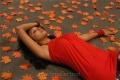 Siddhie Mhambre in Love Chesthe Movie Hot Stills