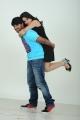 Srinivas And Reshma At Love Cycle Movie Photos